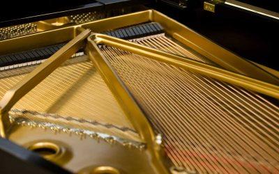 Pianos – Do Rei Mi