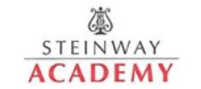 Steinway Academy Logo